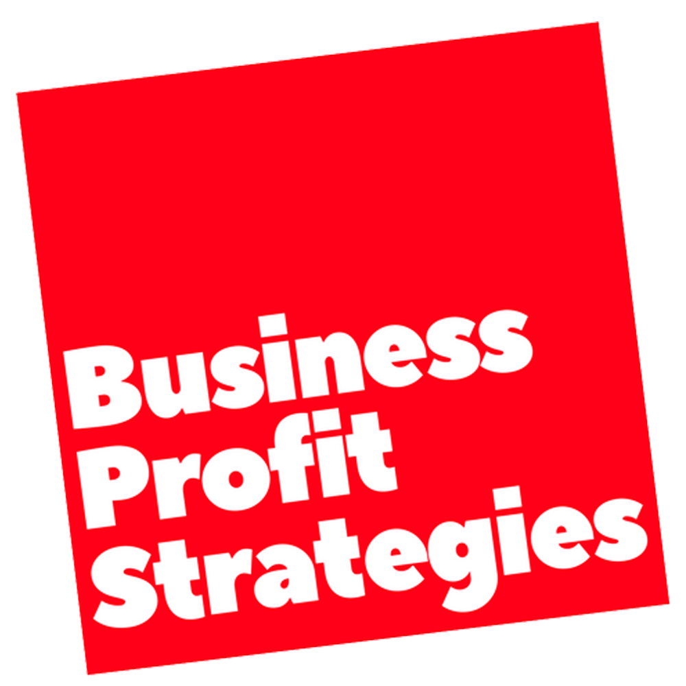 Business Profit Strategies